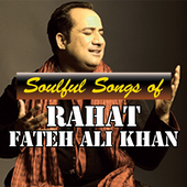 Best of Rahat Fateh Ali Khan icon