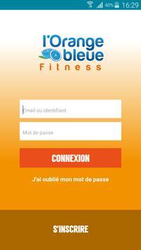 Mon Coaching by L'Orange Bleue poster