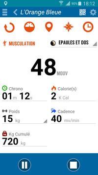 Mon Coaching by L'Orange Bleue screenshot 1