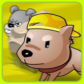 Wonder Dogs Running icon