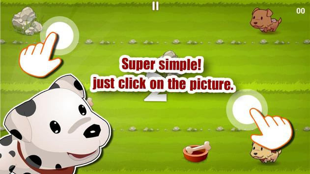 Wonder Dogs Running apk screenshot
