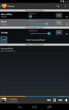 Orange Squeeze Preview apk screenshot