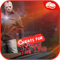 Cheats for Friday The 13th