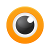 Orange Eye icono