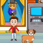 Tips For My Town Pets icon