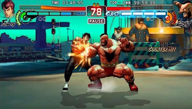 Street fighter iv champion edition apk mod - wuservchingcom