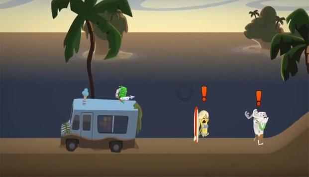 Tips For Zombie Catchers screenshot 2