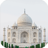 Taj Mahal Frames Photo Editor icon