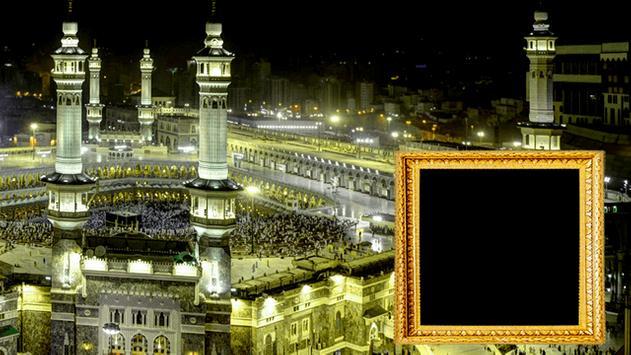 Mecca Photo Frames Editor screenshot 2
