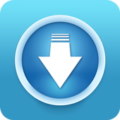 Video Downloader Free. icon