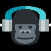 FoCo Gorilla Music (FoCoMX Schedule) icon