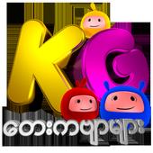 I am KG icon