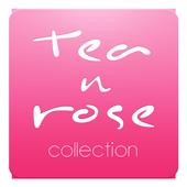 Tea n Rose Wholesale icon