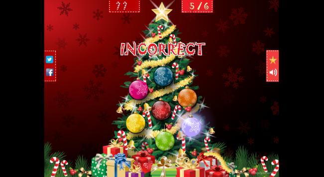 Ornamental Christmas screenshot 14