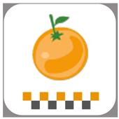 OrangeTaxiDriver icon