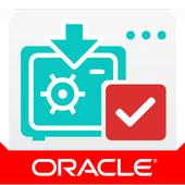Receipt Batch Appr - JDE E1 icon