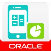 Customer Account - JDE E1 icon