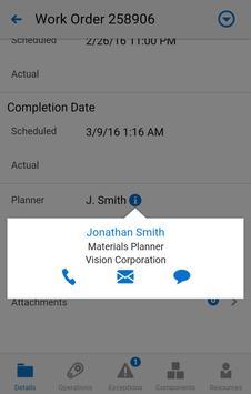 Discrete Prod Supervisor EBS apk screenshot