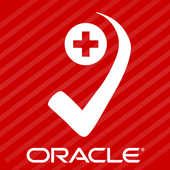 Oracle Mobile CRA icon