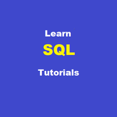 SQL Tutorials icon