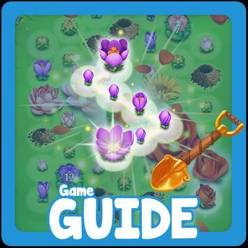 Game Guide: Blossom Blast Saga poster