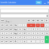 GATE Calculator 2019 - By IIT Madras icon