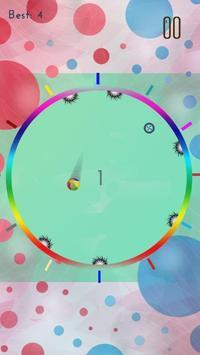 Switch Red Ball apk screenshot