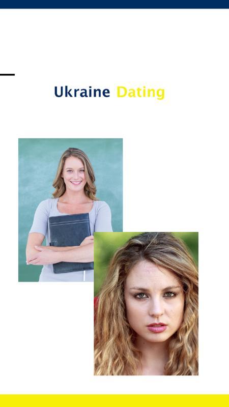 Ukraine dating app free