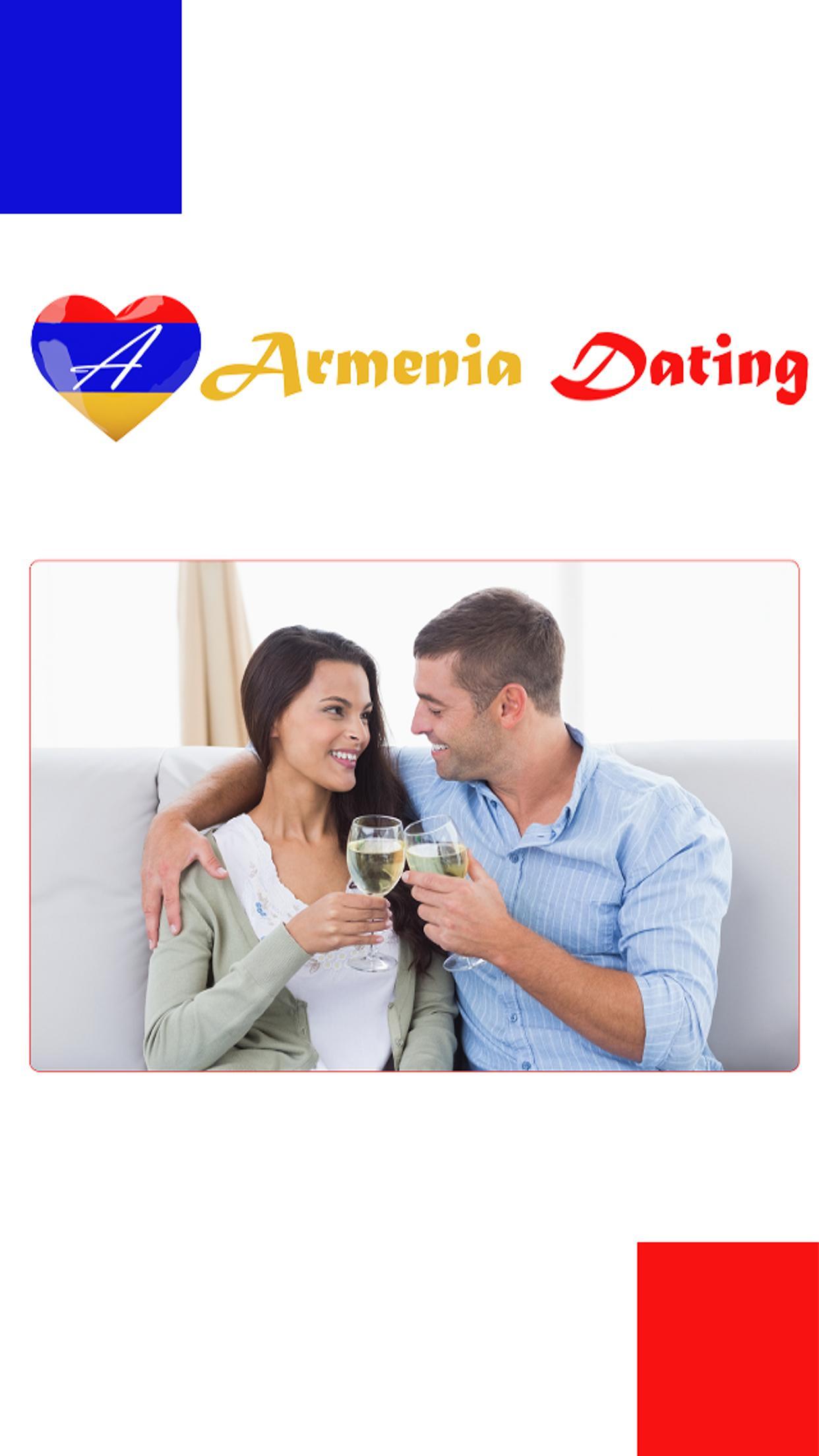 armenia dating online