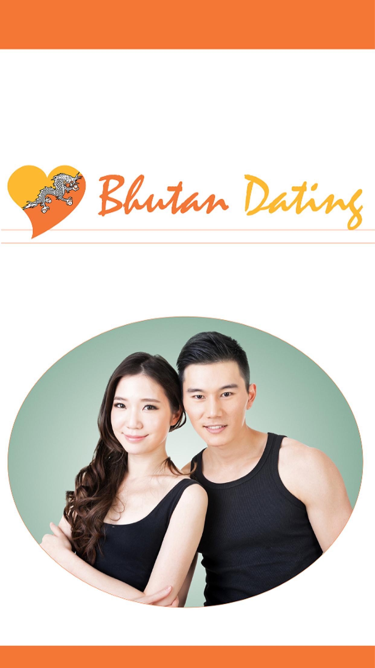 Bhutan dating service