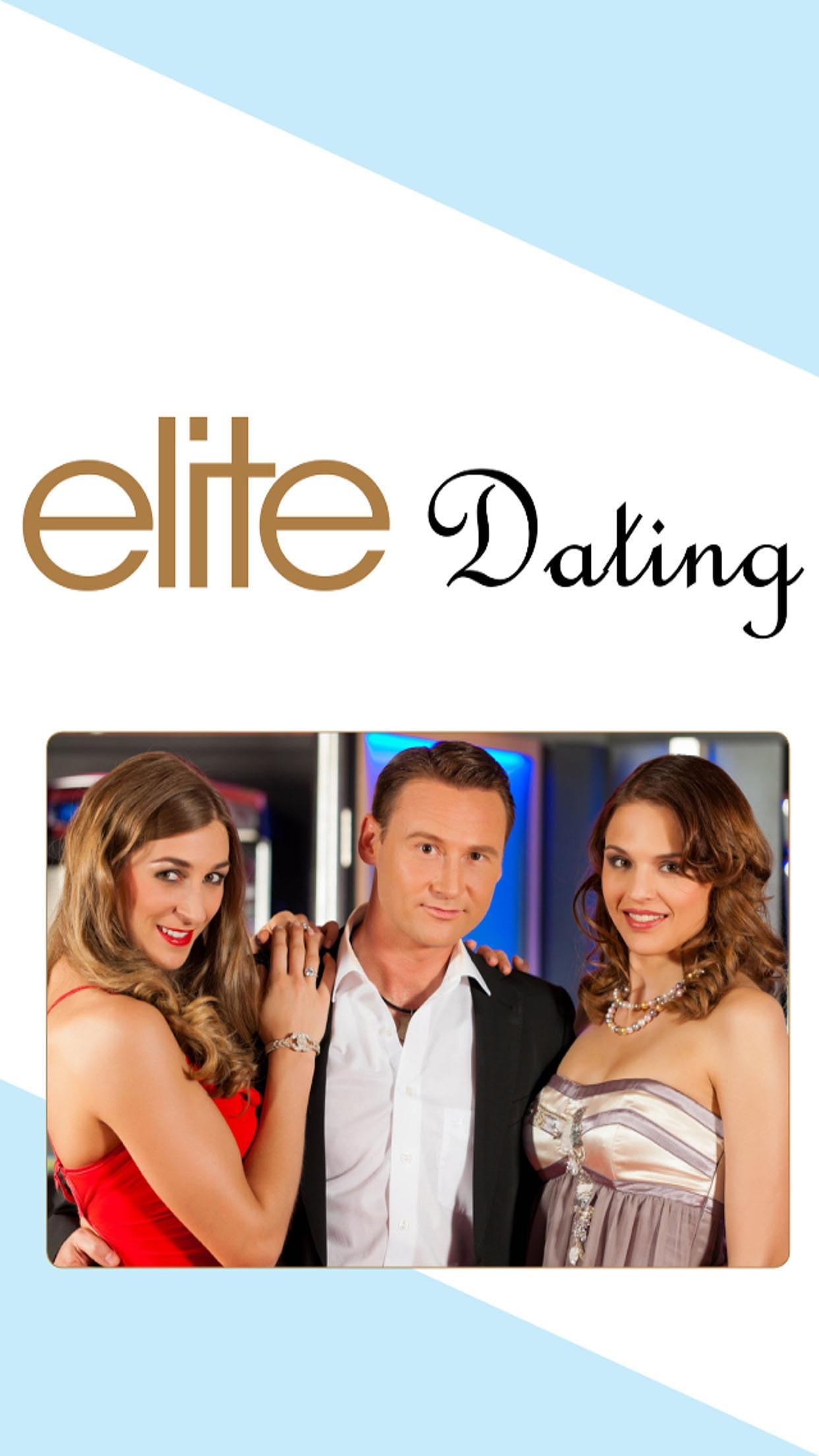 Elite Dating frei