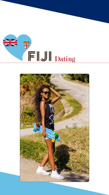 Fiji dating app