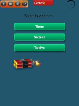 Learn German Free screenshot 1