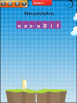 Learn German Free screenshot 2