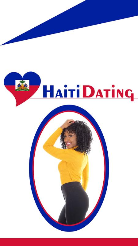 haitian dating apps