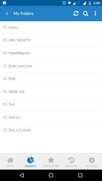 ORBIT Analytics screenshot 3
