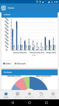 ORBIT Analytics screenshot 2