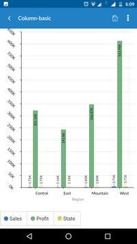 ORBIT Analytics screenshot 6