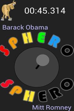 Sphero Horse screenshot 1