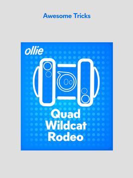 Ollie تصوير الشاشة 6