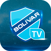 BOLIVAR TV icon