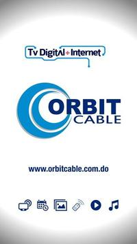 Orbit Cable HD poster