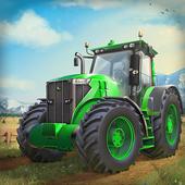 Farming Evolution - Tractor icon