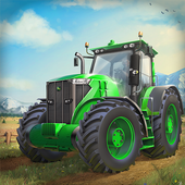 Farming Evolution - Tractor icon