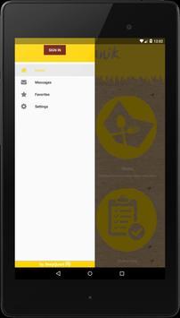 ORGANIK MIAMI apk screenshot