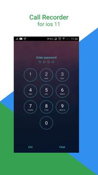 Call Recorder For iPhone 8 screenshot 5