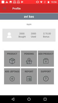 JepTags Business screenshot 2
