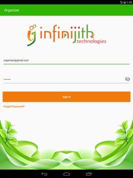 InfiniJith Agri Organizer screenshot 8