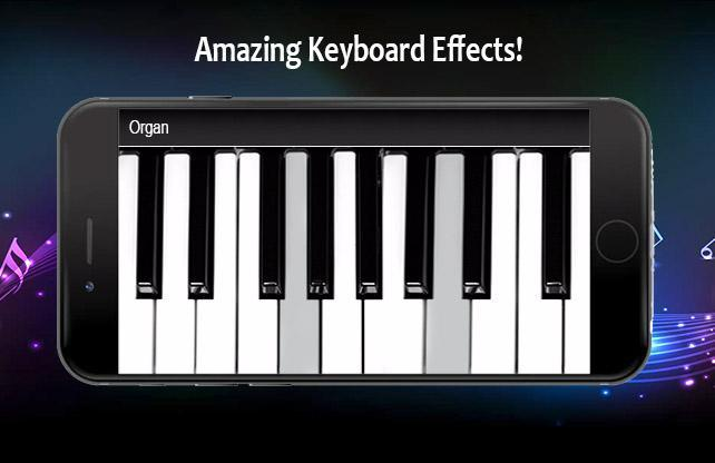Organ Music Keyboard for Android - APK Download