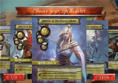 Elemental Clash apk screenshot
